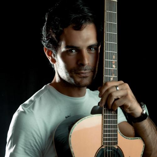 Stefano Santoro's avatar
