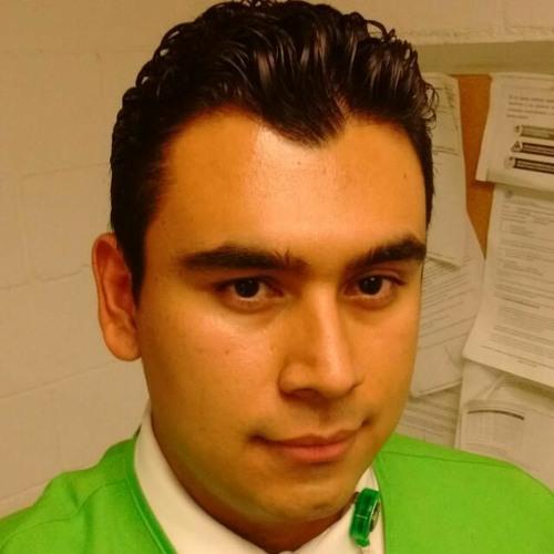 Luis Hernandez's avatar