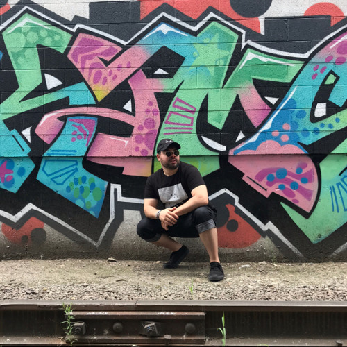 Kent Clark's avatar