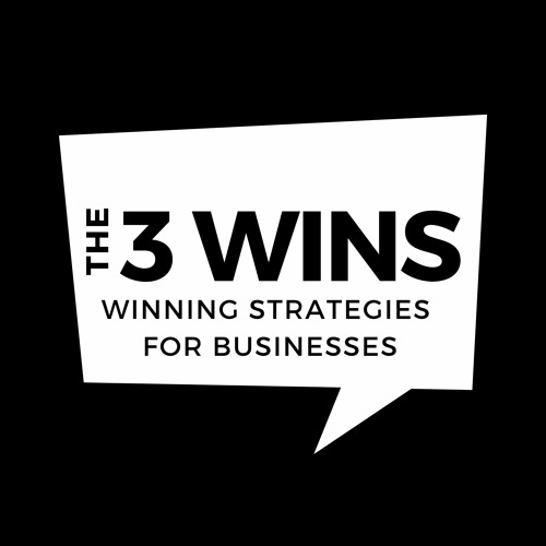 The 3 Wins Podcast's avatar
