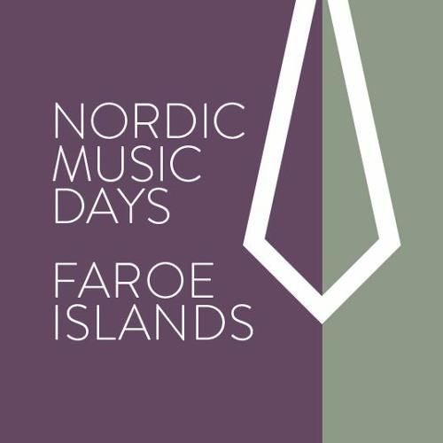 Nordic Music Days 2021's avatar
