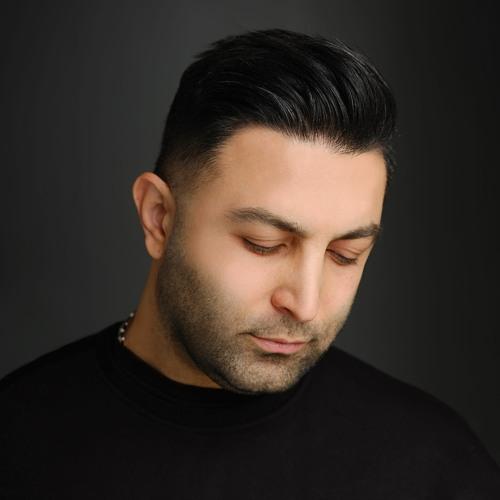 MEGHDAD's avatar