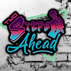 Two Steps Ahead Podcast