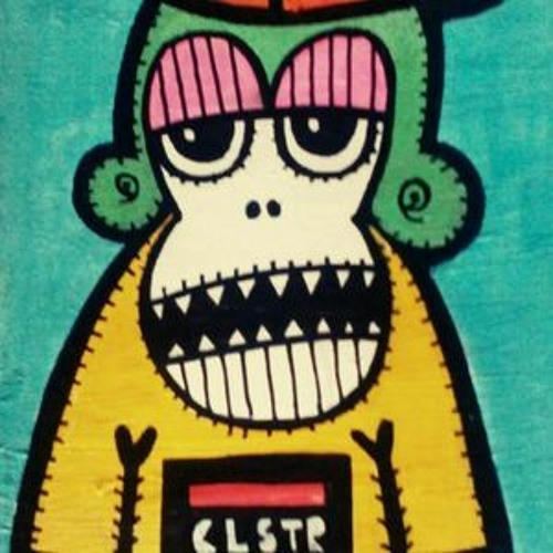 CLST3R's avatar