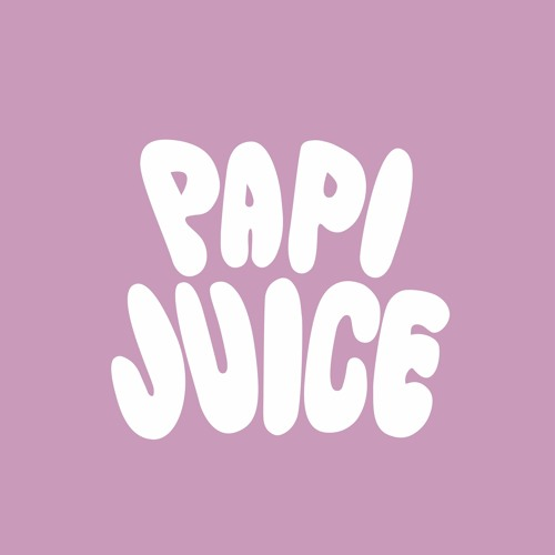 PAPI JUICE's avatar