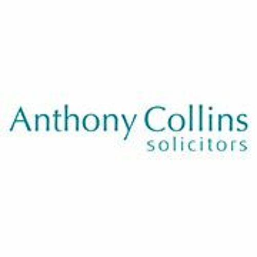 Anthony Collins Solicitors's avatar