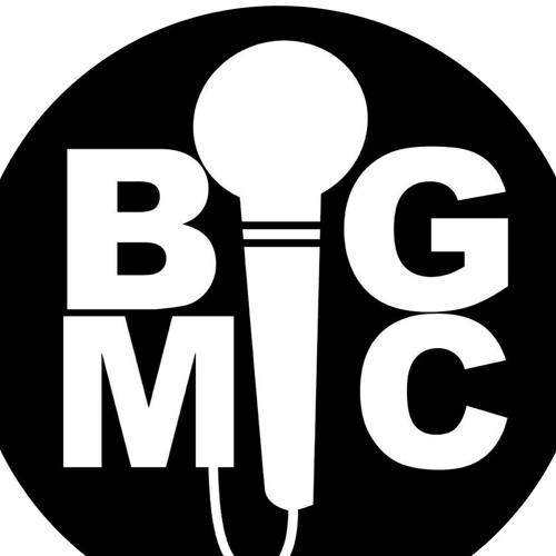 Big Mic Pereida's avatar