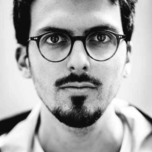Antoine Pierre's avatar