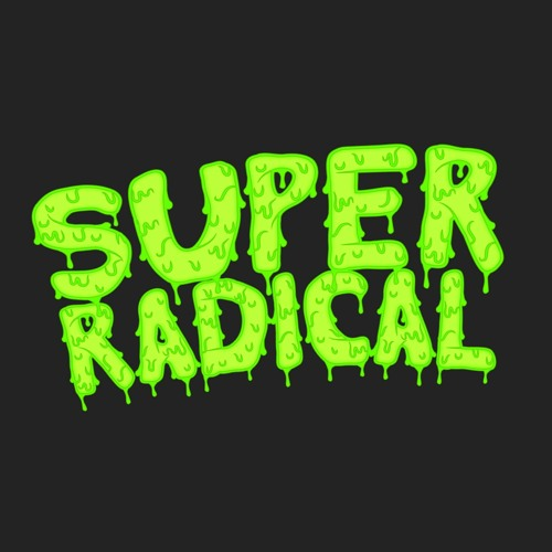 Super Radical's avatar