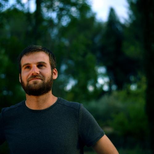 Benjamin Lavastre's avatar