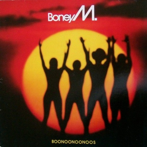 Boney M.'s avatar