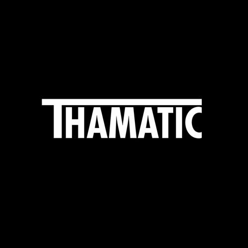 Thamatic's avatar