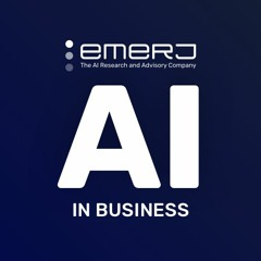 The AI in Business Podcast