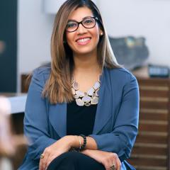 Dr. Monica Vermani