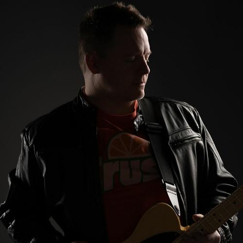 JR HARDY MUSIC's avatar