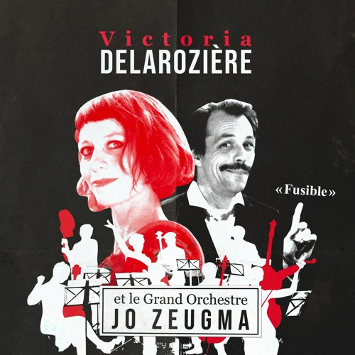 Victoria Delarozière's avatar