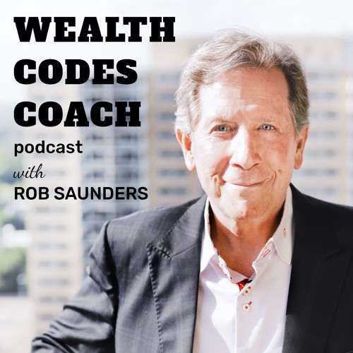 Wealth Codes Coach podcast's avatar
