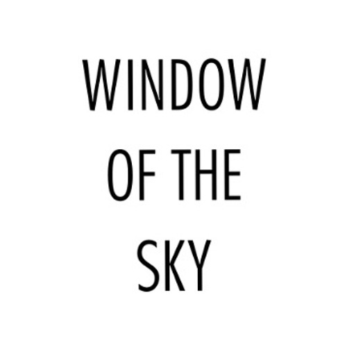 window of the sky's avatar