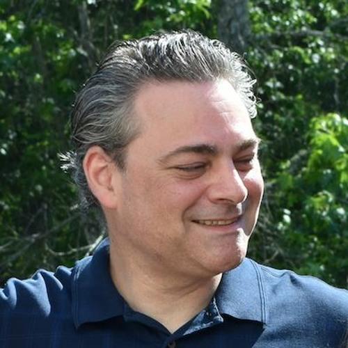 Joe Monica's avatar