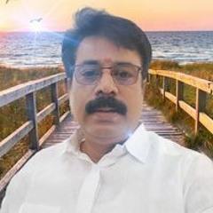 Suresh Balan