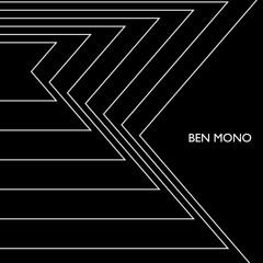 ben mono / operate