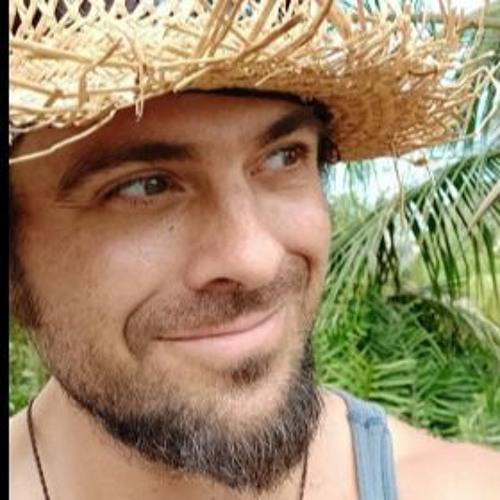 Mushroomjesus's avatar