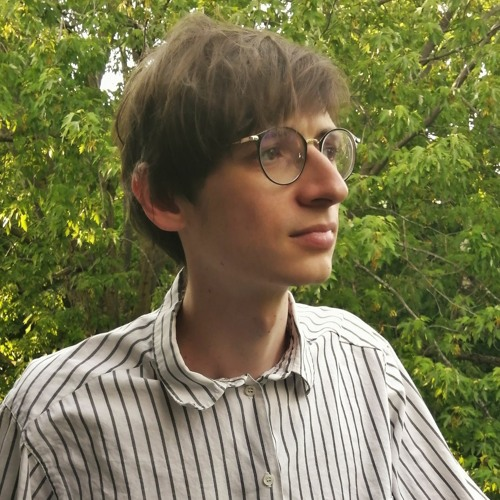 Alexandre Amat's avatar