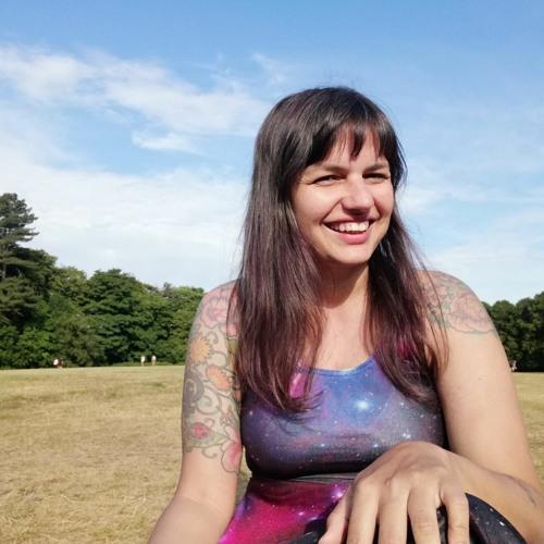 Mariana Sequera's avatar