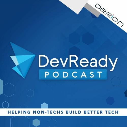DevReady Podcast's avatar
