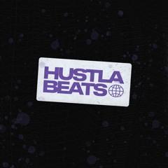 HUSTLA BEATS ON THE TRACK