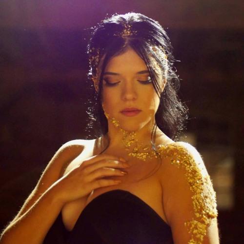 Maria Moss's avatar