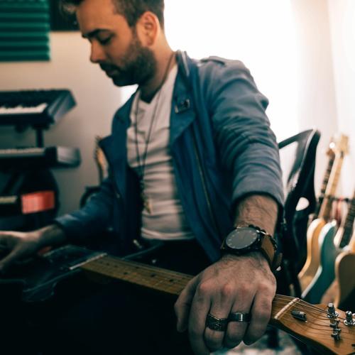 Anthony Rankin | Producer's avatar