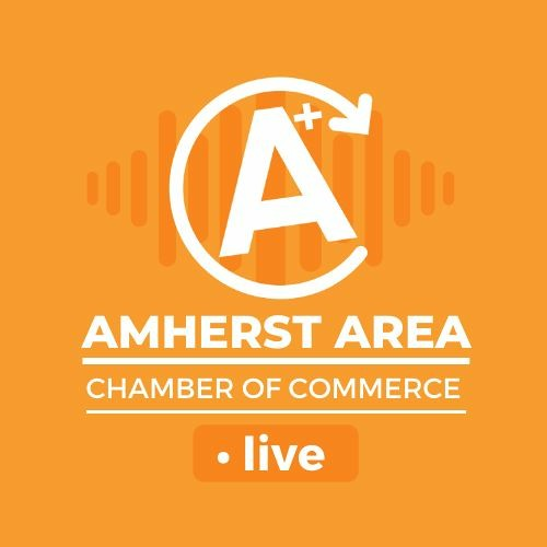 Amherst Area Chamber of Commerce's avatar