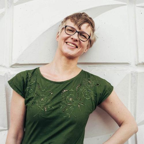 Jana Berwig's avatar