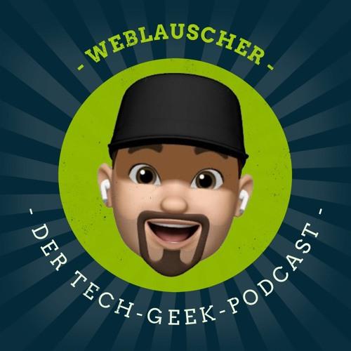 Weblauscher - der Tech-Geek Podcast's avatar