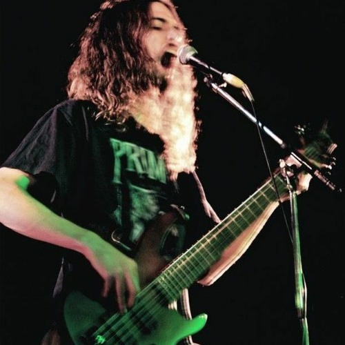 Dante Morris's avatar