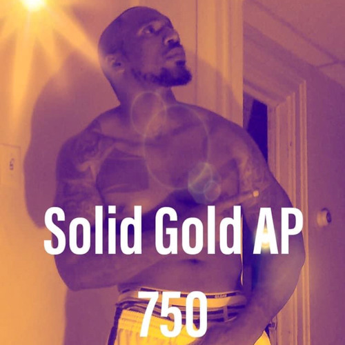 Solid Gold Ap's avatar