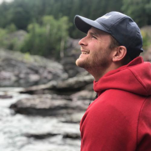 Ross Pennock's avatar