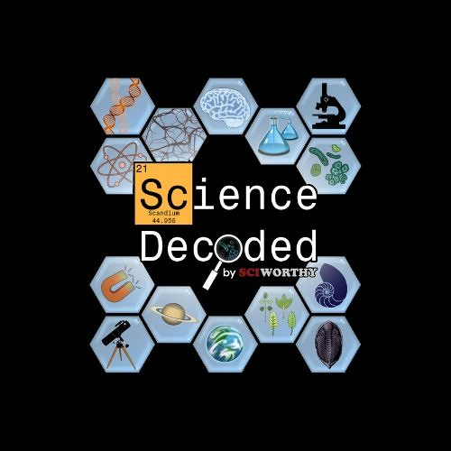 Science Decoded's avatar