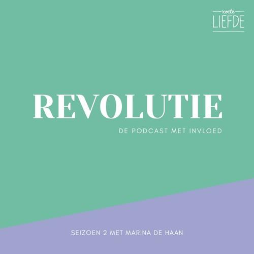 REVOLUTIE, dé podcast met invloed's avatar