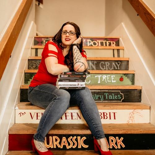 Teresa Crumpton's avatar
