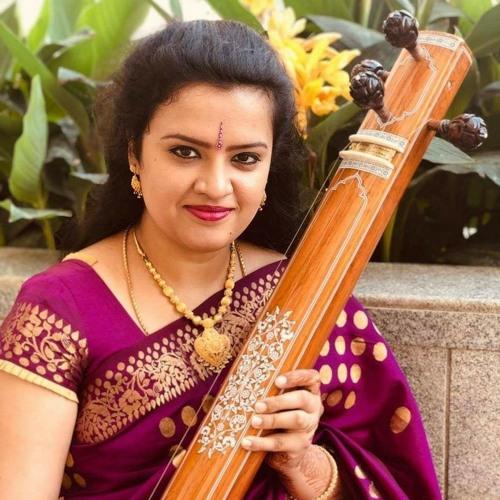 Bhavana Pradyumna's avatar