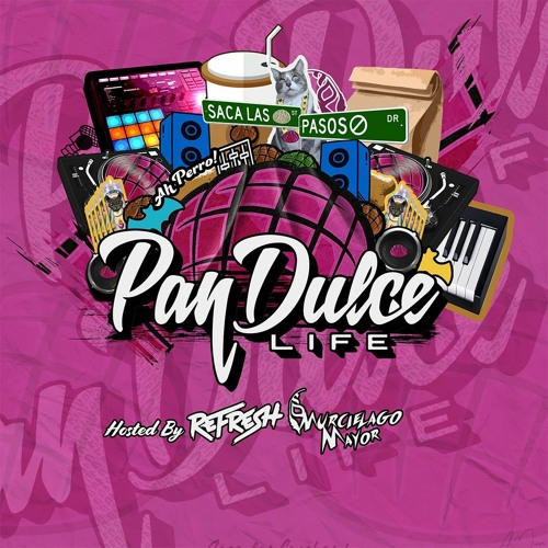The Pan Dulce Life's avatar