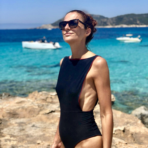 Carolina Sganzerla's avatar