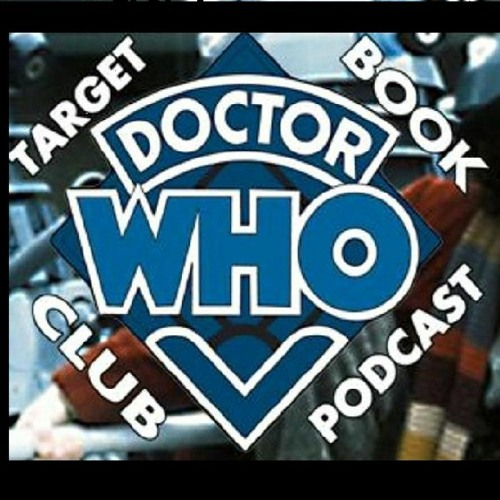 Doctor Who Target Book Club Podcast's avatar