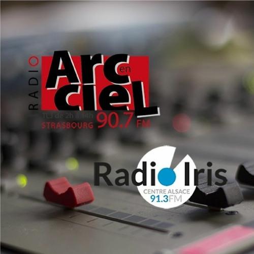 Radio Arc-en-ciel & Radio Iris's avatar