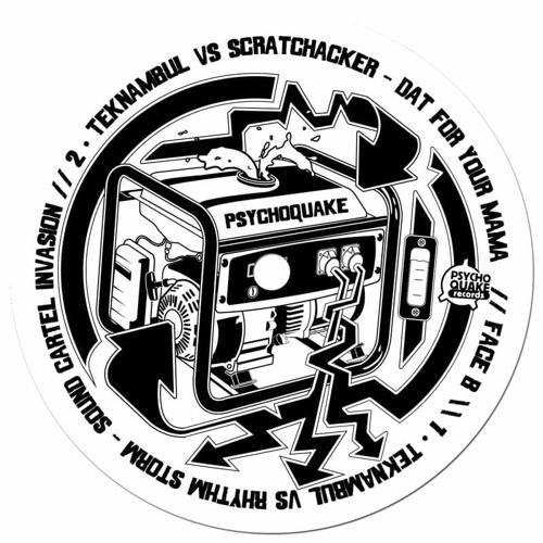 "RhythmStorm ""HFC/eRReDeKa"" aka The YoungVeteran's avatar"