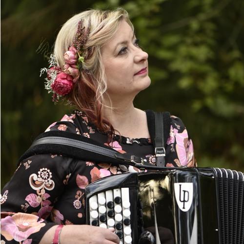 Maria Kalaniemi's avatar
