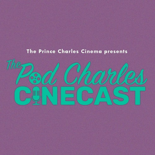 The Pod Charles Cinecast's avatar