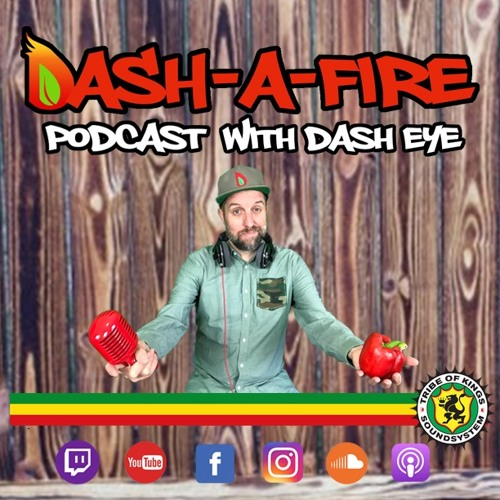 Dash-A-Fire Podcast's avatar